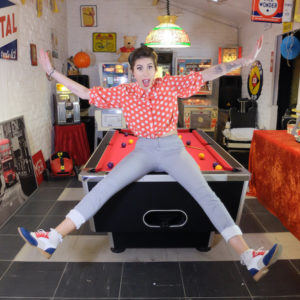 Patron Pantalon Allumette - Lot Of Things