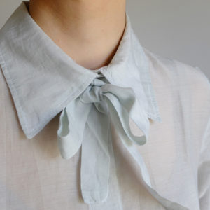 Patron de couture chemisier Bennet - Lot Of Things