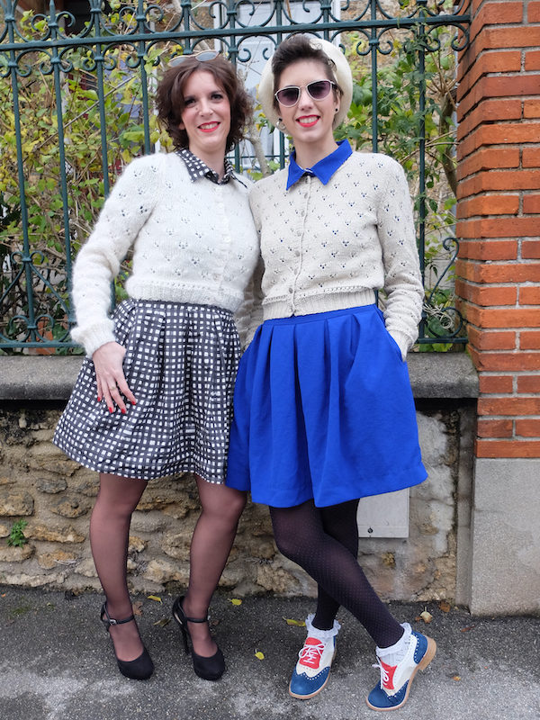 Backstag e Rockabilly - Patrons de couture Lot Of Things