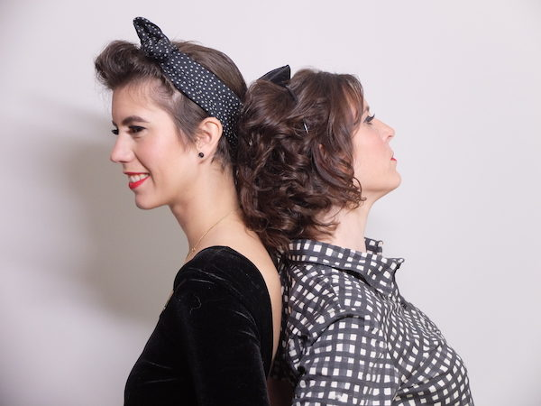 Backstage Rockabilly - Patrons de couture Lot Of Things