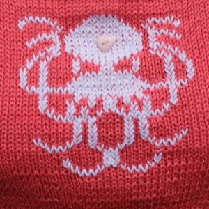 Tutoriel tricot débardeur Grignote - Lot Of Things